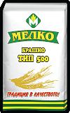 Бяло пшенично брашно Тип 500 Мелко
