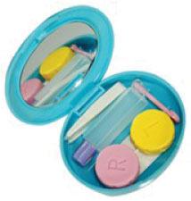 Комплект за съхранение и поддръжка на контактни