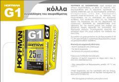 Лепило за газобетон HOFFMAN G1
