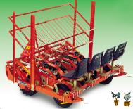 Разсадопосадъчна машина Checchi & Magli B24 / B 27 / B 30