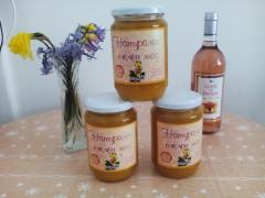 Мед полифлорен