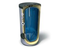 Буферни съдове за битова топла вода EV 200 60 F40