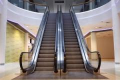 Ескалатори и движещи пътеки