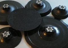 Велкро  дискове