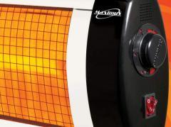 Инфрачервен отоплител максимус AR/2002