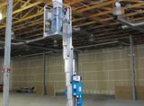 Компактни работни платформи с работна височина на