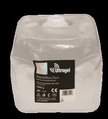 Ултразвукови контактни гелове Ultragel