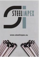 Прецизни тръби стоманени ERW Steel Tubes