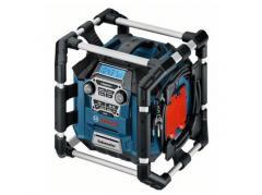 Радиоапарат и зарядно за батерии BOSCH GML 20