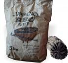 Дървени въглища BBQ FORCE 5 кг