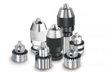 Chucks for machine tools