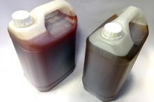 Liquids greasing-cooling