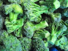 Замразени броколи