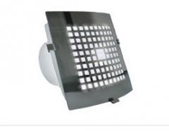 Вентилатор BLAUBERG Lux 100 с вградена LED крушка 2W