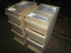 Beekeeping stock