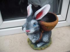 Градински фигури от керамика и сувенири