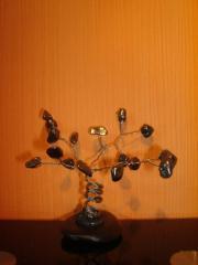 Хематит - Фън Шуй дърво за Защита