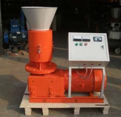Машини за производство на пелети и гранулиран