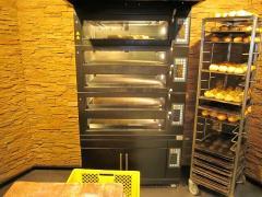 Хранително топлинно промишлено оборудване