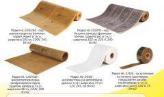 Инфрачервено подово отопление, инфрачервено фолио