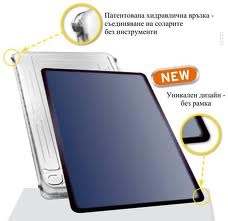 Sonnenkraft Соларни С-ми