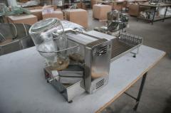 Автомат за паланчинки