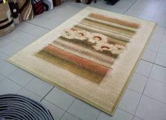 Сливенски вълнен килим Промоция, десен 2358/100