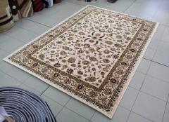 Сливенски вълнен килим Промоция, десен 2552/100