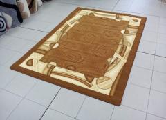 Промоция: Мокетен килим 06_brown