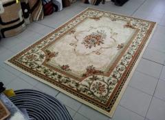 Сливенски вълнен килим Промоция, десен 2124/100