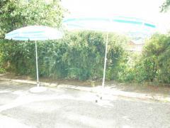 Чадър ф240см