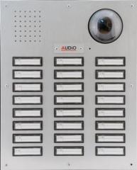 Входни домофони табла за вграждане