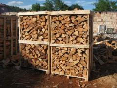 Дърва за огрев,пелети,брикети