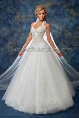 Сватбена рокля модел: 1404