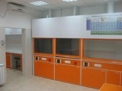 Лабораторно обзавеждане