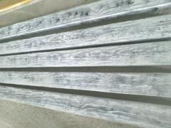 Dekorative beams