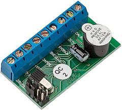 Самостоятелен Контролер Модел: Z-5R