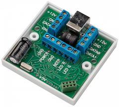 Адаптер за свързване към персонален компютър Модел: Z-2 Base