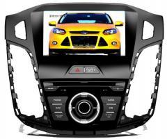 DVD мултимедийни системи за автомобили