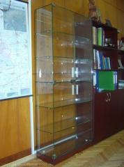 Furniture for hookahs