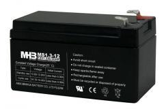 MHB MS1.3-12 12V 1.3Ah