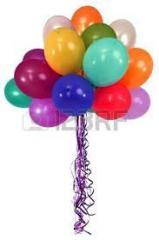 Букет от балони за рожден ден 1