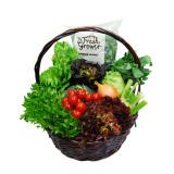 Букет от зеленчуци