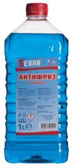 SEVAN ® АНТИФРИЗ Концентрат -72С° 1L