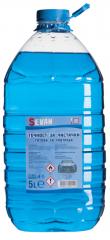 SEVAN ® ТЕЧНОСТ ЗА ЧИСТАЧКИ -20С° 5L /Ароматизиранa течност/