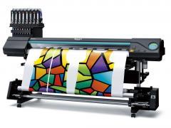 Roland Texart RT-640 Сублимационен принтер