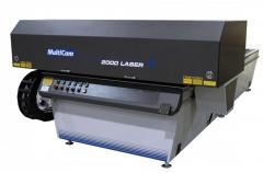 Лазери MultiCam