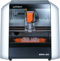 3D моделираща машина Roland monoFab SRM-20