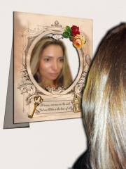Огледало Princess