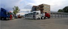 Автосервиз Тети 90 гр. София камиони на лизинг